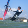 Windsurf Session Wissant Watershot