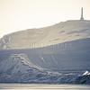 Cap Blanc-Nez Session Windsurf matinale à Wissant 22/12/2013