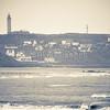 Cap Gris-Nez Session Windsurf matinale à Wissant 22/12/2013