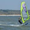 Windsurf Session en Baie de Canche