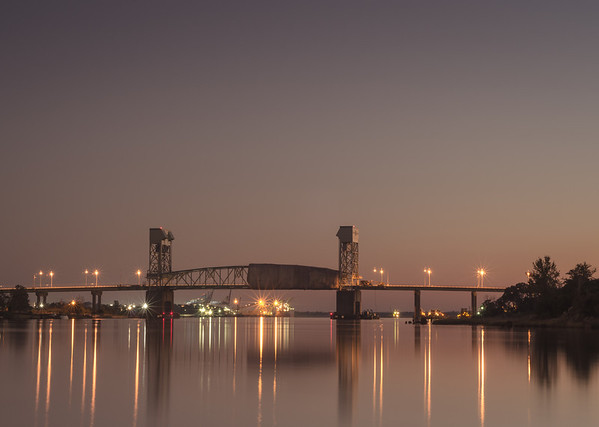 Wilmington Bridge