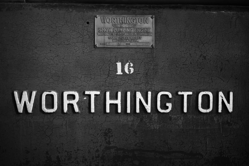 The Worthington