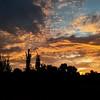 8/26/18 Sunrise - El Paso Texas