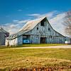 Winter Farm<br /> Putnam County, Indiana