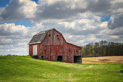 Red Bank Barn