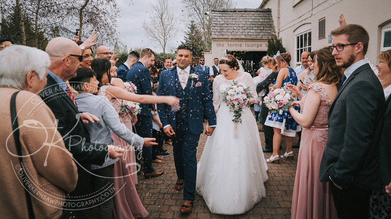 Congratulations to Chanel & Wayne on their wedding this Sunday, at Shearsby Bath Leicstershire. Wishing the bride and groom a lifetime of love and happiness!