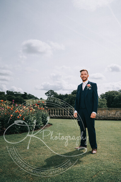 Congratulations to Leanne & Robert on their wedding last Sunday at @stokerochfordhallhotel Wishing the bride and groom a lifetime of love and happiness