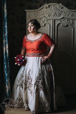 Colwick Hall Wedding Photography