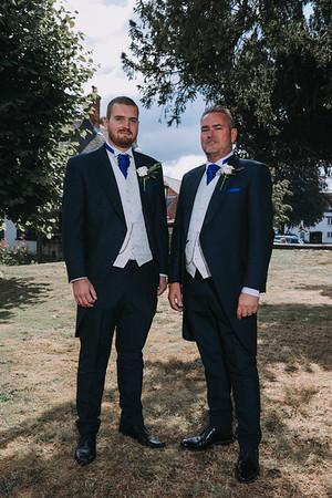 De Vere Staverton Estate Wedding Photography