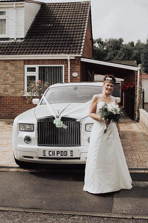 Goosedale Wedding Photography