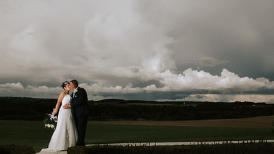 Goosedale Wedding Photography