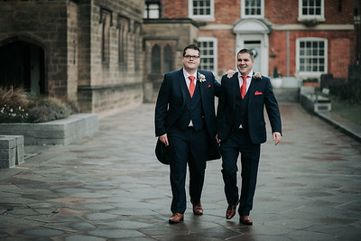 Guildhall - Leicester Wedding Photography