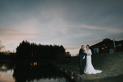 Hinckley Island Hotel Wedding Photography