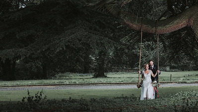 Irnham Hall Wedding Photography