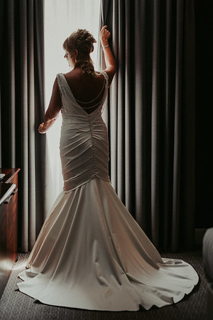 Marriot Hotel wedding photography