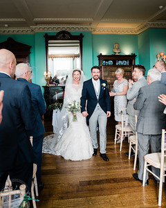 Katie & Adam's wedding at @prestwoldhall  Their big day was full of love, beautiful, fun, family, and friends! <3
