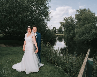 Quorn Country Hotel Wedding Photography
