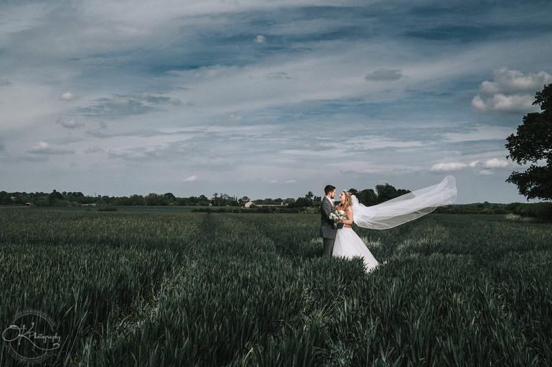 Royal Arms - Wedding Photography  - Brioney & Jonathon