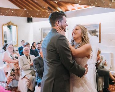 Royal Arms Wedding Photography