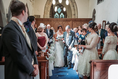Wedding Photography - Sketchley Grange