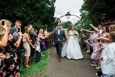 Sketchley Grange -wedding photography
