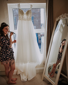 Wedding Photography - The pumping station