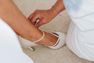 The Griffin Inn - Wedding Photography