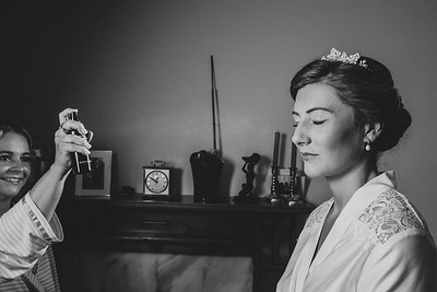 The Griffin Inn - Wedding Photography