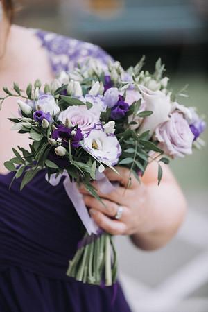 Ullesthorpe Hall Wedding Photography