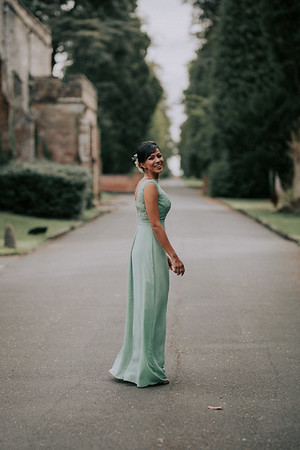 Wroxall abbey Wedding Photography