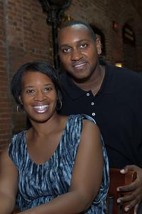 LaTosha & Wyndell Engagement