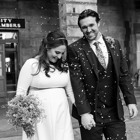 The Micro Wedding - £400