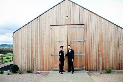 Mr and Mrs Hall -140