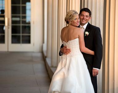 James Lisa Wedding
