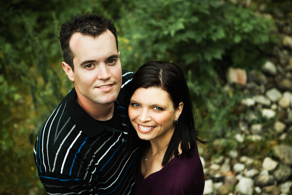 Engagement: Allison & Ian