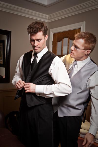Pre-Wedding: Mel & Tony