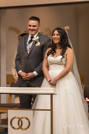 2018 Carlos and Chung's Wedding