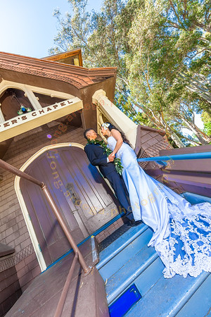 2019 Larry and Nikki Perry's Wedding II