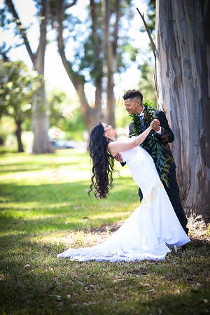 2019 Larry and Nikki Perry's Wedding I