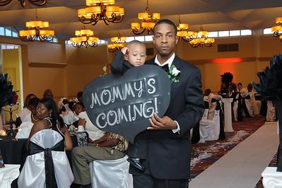 Alisha & Aaron - Ceremony