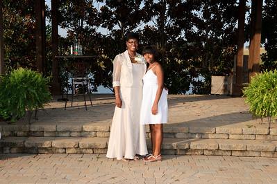 Andrea & Ivan Wedding - Formals