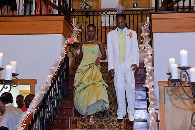 Andrea & Ivan Wedding - Reception