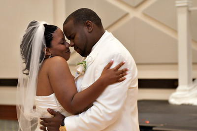 Angie & Victor - 06.19.09