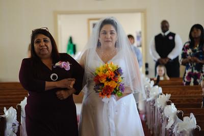 Anjelica & Andre - Wedding Ceremony