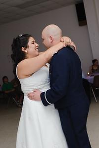 Anjelica & Andre - Wedding Reception