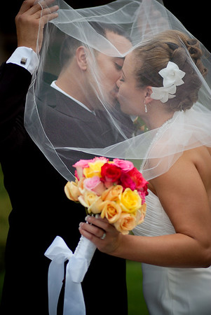 Summer & Ash's Wedding