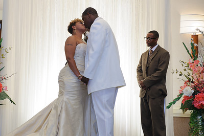 Ayanna & Tyrone - Ceremony