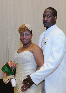 Ayanna & Tyrone - Formals