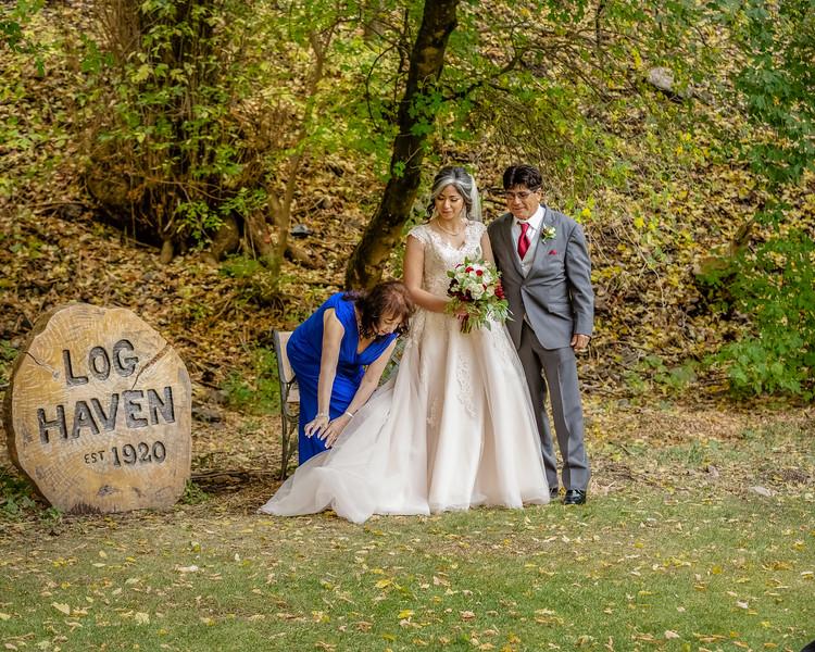 20181006-Benjamin_Peters_&_Evelyn_Calvillo_Wedding-Log_Haven_Utah (3298)Moose1