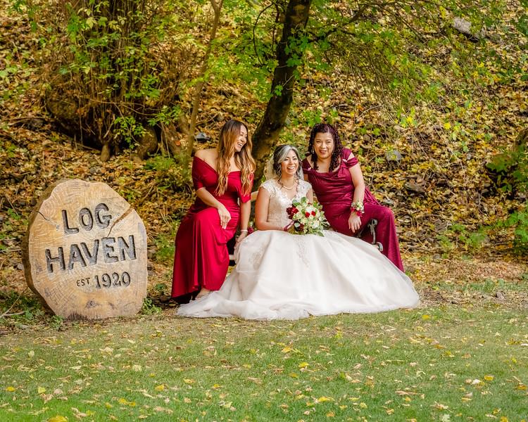 20181006-Benjamin_Peters_&_Evelyn_Calvillo_Wedding-Log_Haven_Utah (2980)Moose1